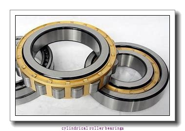 FAG NU2215-E-M1A-C4  Cylindrical Roller Bearings