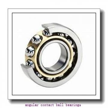12.598 Inch | 320 Millimeter x 18.898 Inch | 480 Millimeter x 2.913 Inch | 74 Millimeter  CONSOLIDATED BEARING QJ-1064  Angular Contact Ball Bearings