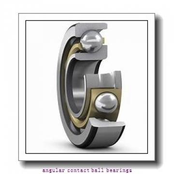 1.378 Inch | 35 Millimeter x 2.441 Inch | 62 Millimeter x 0.551 Inch | 14 Millimeter  CONSOLIDATED BEARING 7007 B-2RS  Angular Contact Ball Bearings