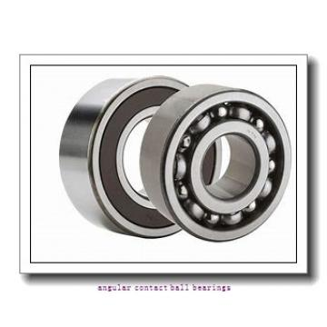 0.984 Inch | 25 Millimeter x 1.85 Inch | 47 Millimeter x 0.472 Inch | 12 Millimeter  CONSOLIDATED BEARING 7005 B-2RS  Angular Contact Ball Bearings