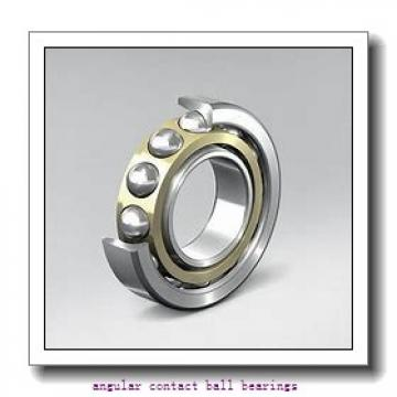 2.756 Inch | 70 Millimeter x 5.906 Inch | 150 Millimeter x 2.5 Inch | 63.5 Millimeter  CONSOLIDATED BEARING 5314  Angular Contact Ball Bearings
