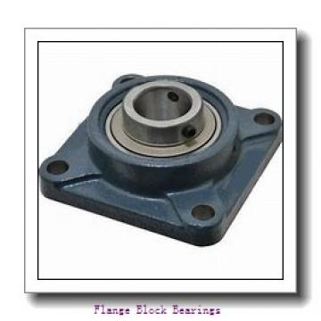 QM INDUSTRIES QAFL09A111SC  Flange Block Bearings