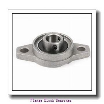 QM INDUSTRIES QAACW22A115SEC  Flange Block Bearings